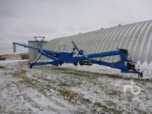 2009 BRANDT 1370 13 In. x 70 Ft Swing