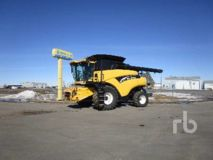 New Holland CR970