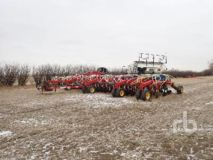 Bourgault 3310PHD 55 Ft