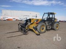 Caterpillar TH514C