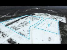 AB/RM OF WOOD BUFFALO 11.43 +/- Lease Acres