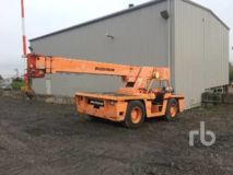 BRODERSON IC200 15 Ton