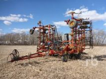 Bourgault FH 536-42 42 Ft