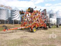 Bourgault 5710-34 34 Ft