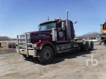 Western Star 4964FX Sleeper