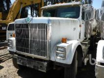 International 9300 Eagle T/A