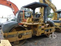 Caterpillar CB534C