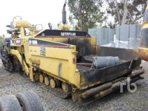 Caterpillar AP1050B