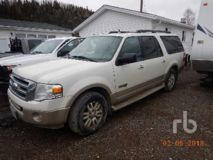 Ford EXPEDITION EL 4x4