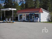 BC/YAHK 8741 HWY 3 & 95 Grouse Mtn Store & Campground