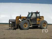 Caterpillar TH330B