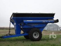 2013 DEMCO 1050 S/A
