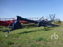 HARVEST INTERNATIONAL 1392 13 In. x 92 Ft Mechanical Swing