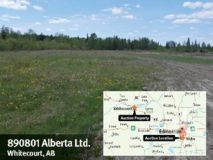 AB/TOWN OF WHITECOURT 73.65 +/- title acres