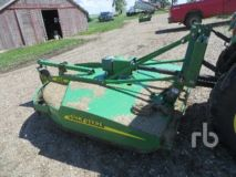 John Deere MX6 72 In. 3 Point Hitch