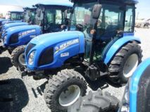 New Holland BOOMER 47