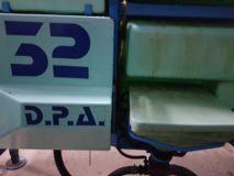 Berthoud RACER3200L