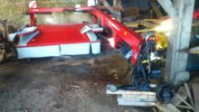 Lely spendimo pc330