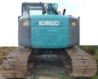 Kobelco SK135SR