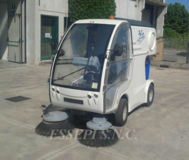 Unieco 360 ELECTRIC