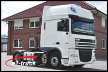 DAF TE 105.460 SSC ATe, ZF-Intarder, Standklima