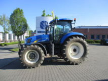 New Holland T6080 PowerCommand
