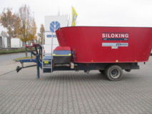Siloking Mayer Siloking Duo 14 T