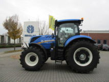 New Holland T7.270 AC - Aktionspreis