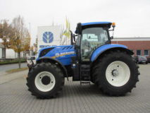 New Holland T7.230 AutoCommand Eyecatcher
