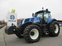 New Holland T8.300 AutoCommand