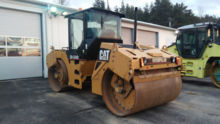 Caterpillar CB-534D XW