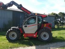 Manitou MLT 737 -130 PS+