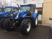 New Holland T6.175AC LED FH/FZ