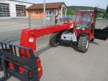 Terex GTH 2506