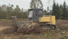 Plaisance GALOTRAX 400