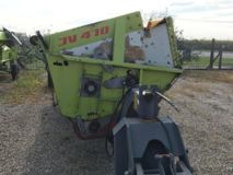 Claas CLAAS / Maskiner Direct Disc 470