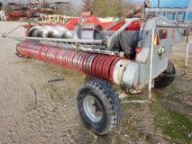 BMV bm 38 chariot