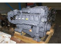 MAN NEW FACTORY ENGINES