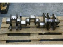 Mercedes-Benz OM403CRANKSHAFT