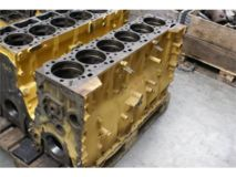 Caterpillar C18 BLOCK