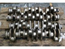 MAN D0826CRANKSHAFT