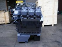 Deutz LONG-BLOCK ENGINES