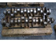 Volvo DH12CRANKSHAFT
