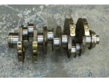Mercedes-Benz OM445CRANKSHAFT
