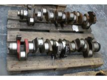 Mercedes-Benz OM447CRANKSHAFT