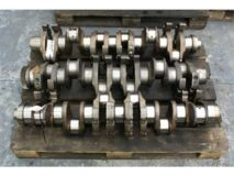 Mercedes-Benz OM457CRANKSHAFT