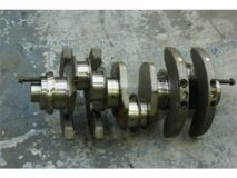 Mercedes-Benz OM 541CRANKSHAFT