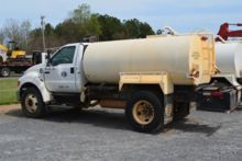 Ford 2005 Ford F750 F750 2005