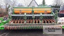Amazone Drillkombination Second-hand machine