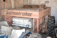batteuse DECHENTREITER